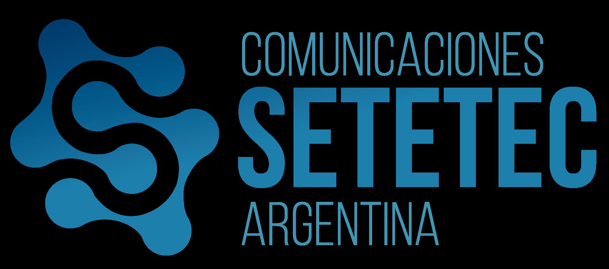 Comunicaciones Setetec Argentina